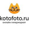 Оффер kotofoto.ru Комиссия 0.97% - 15% 3